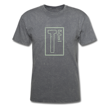 Load image into Gallery viewer, Unisex Classic T-Shirt - mineral charcoal gray
