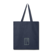 Load image into Gallery viewer, Tote Bag - navy