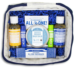 Toiletry Bag Gift Set