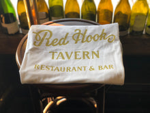 Load image into Gallery viewer, Red Hook Tavern T-Shirt (White)