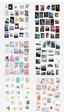 Load image into Gallery viewer, Explore of Life Journal Stickers (50 sheets)