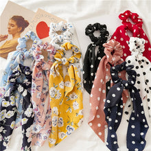 Load image into Gallery viewer, Roman Holiday Scrunchies