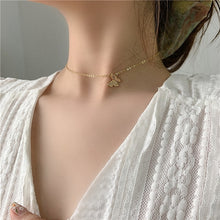 Load image into Gallery viewer, Multi Layer Pearl Short Necklaces(Set)