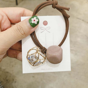 Sweet Candy Hair Bands
