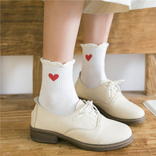 Load image into Gallery viewer, My Little Heart Socks