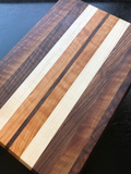 Cutting Board - Long Grain