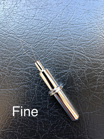 Fine Threader Replacement End