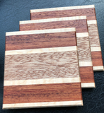 Set of 3 Coasters