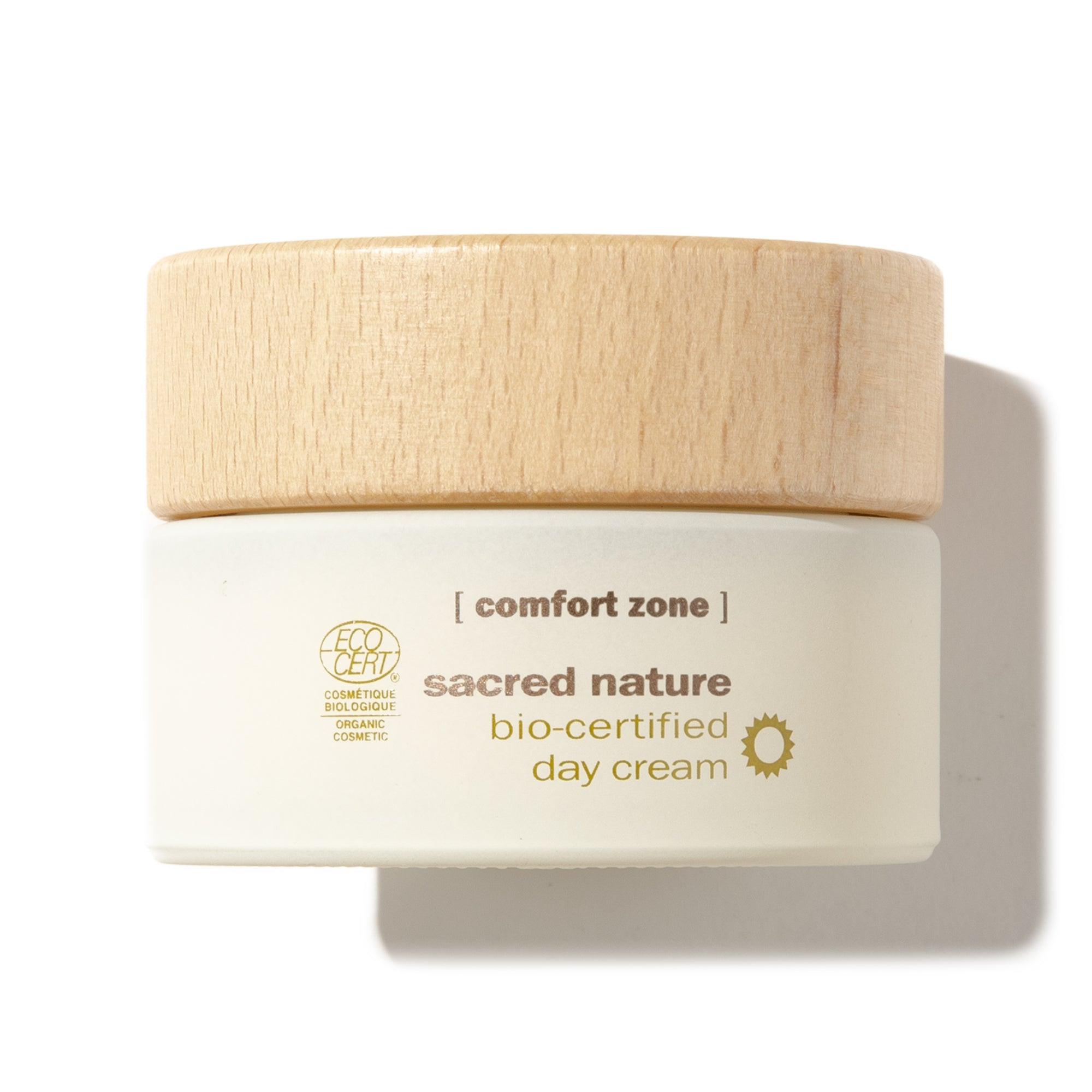 SACRED NATURE BIO-CERT DAY CREAM 50 ML