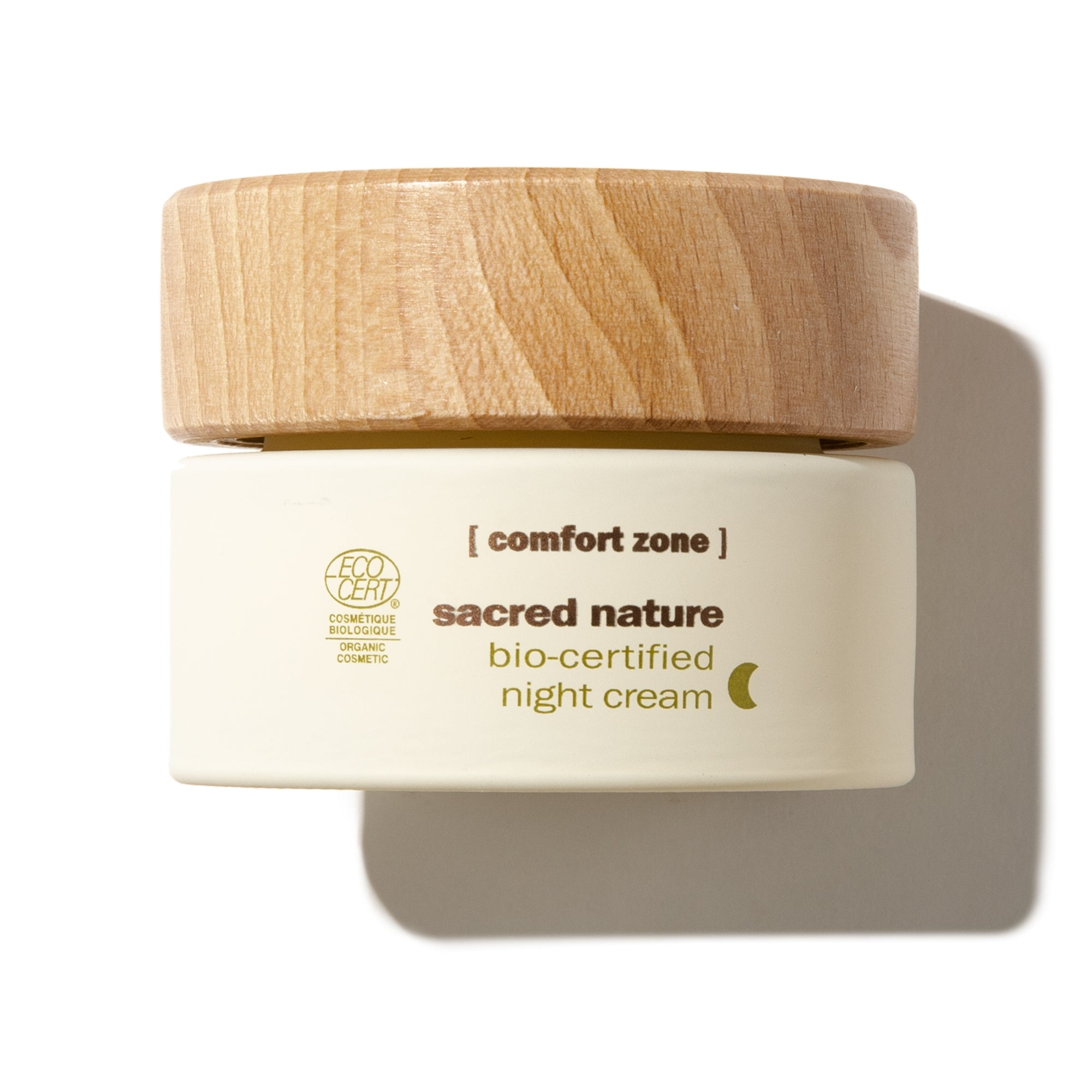 SACRED NATURE BIO-CERT NIGHT CREAM 50 ML