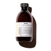 ALCHEMIC GOLDEN SHAMPOO 280 ML