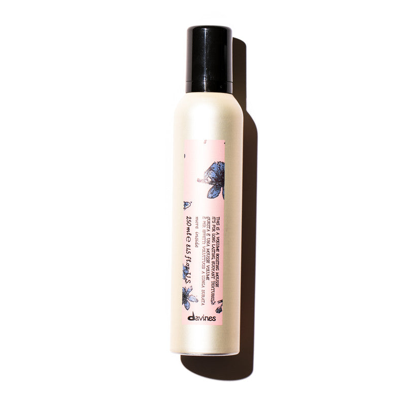 THIS IS A VOLUME BOOSTING MOUSSE 250 ML