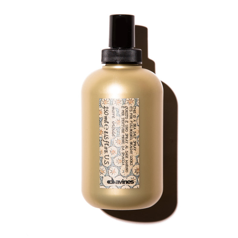 THIS IS A SEA SALT SPRAY 250 ML