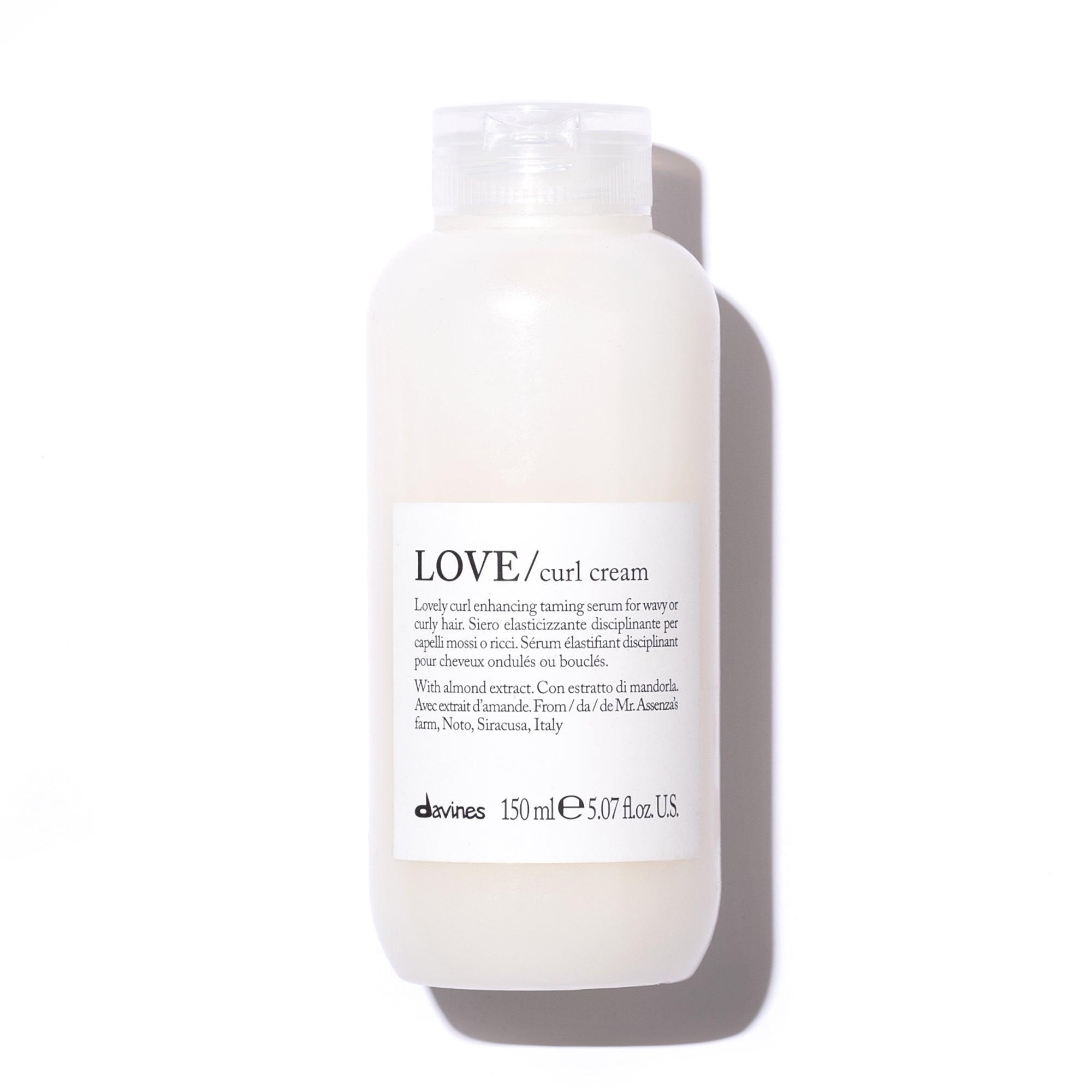 ESSENTIAL LOVE CURL CREAM 150 ML