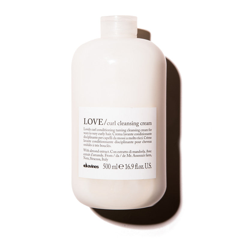 ESSENTIAL LOVE CURL CLEANSING 500 ML