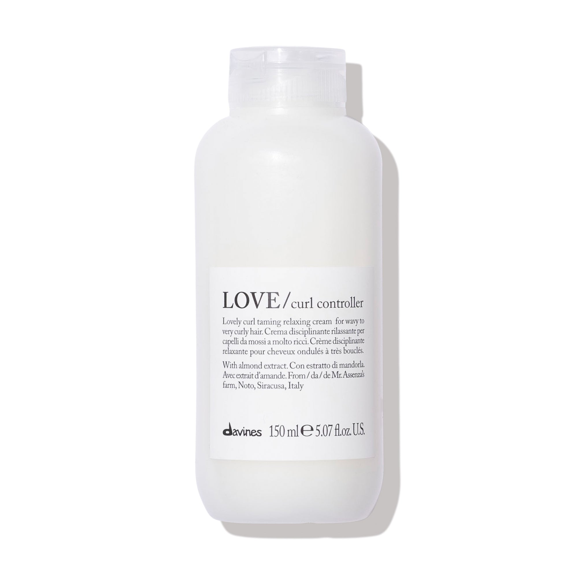 ESSENTIAL LOVE CURL CONTROLLER 150 ML