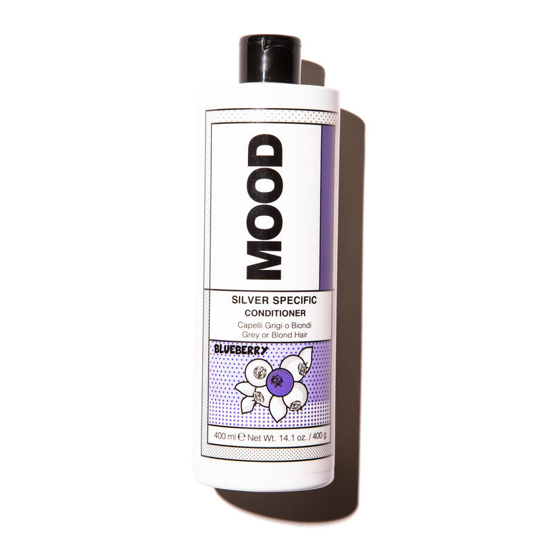 SILVER SPECIFIC CONDITIONER 400 ML