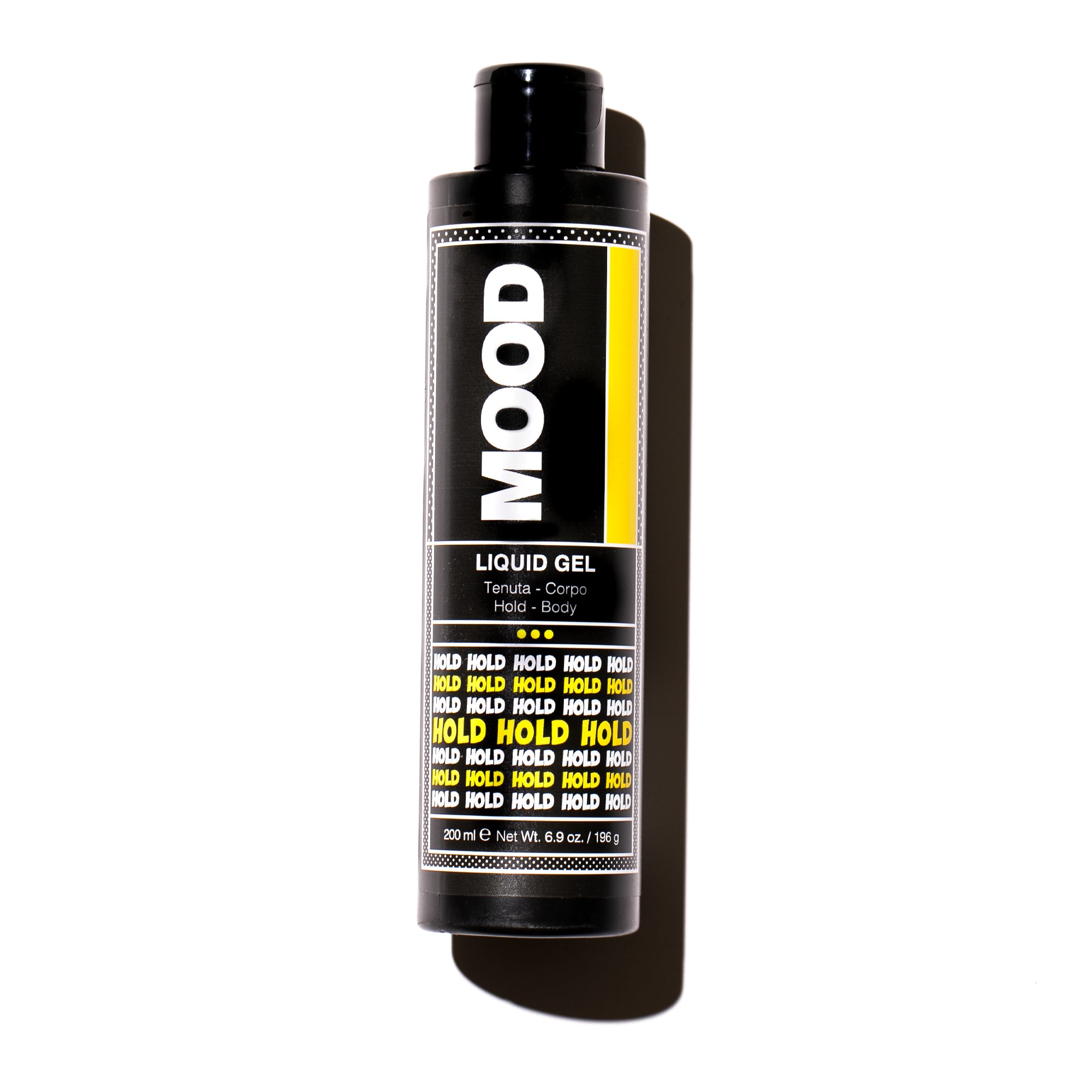 LIQUID GEL 200 ML