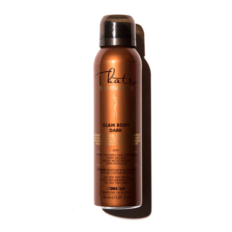 GLAM BODY 150 ML