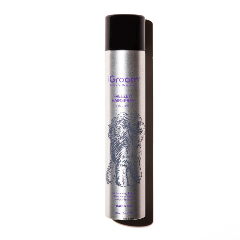 SPRAY FREEZE IT HAIR 248 ML