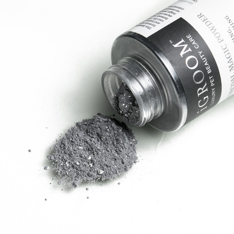 CARBON MAGIC POWDER 25 G