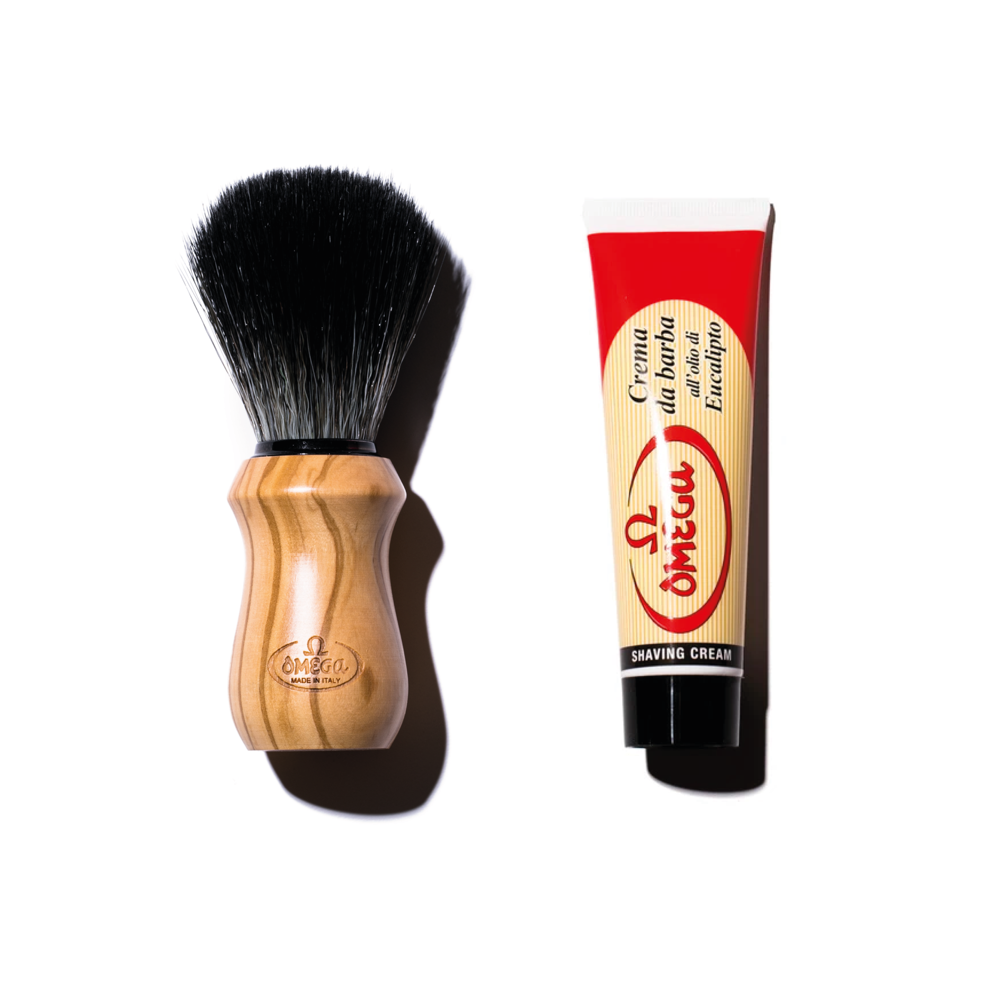 KIT HISOPO HI BRUSH MADERA