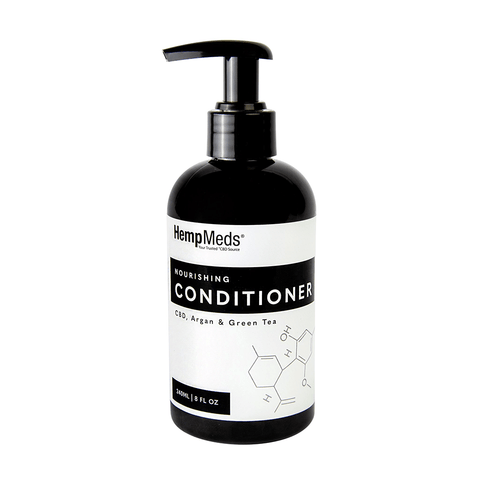 HempMeds Nourishing Hemp Conditioner