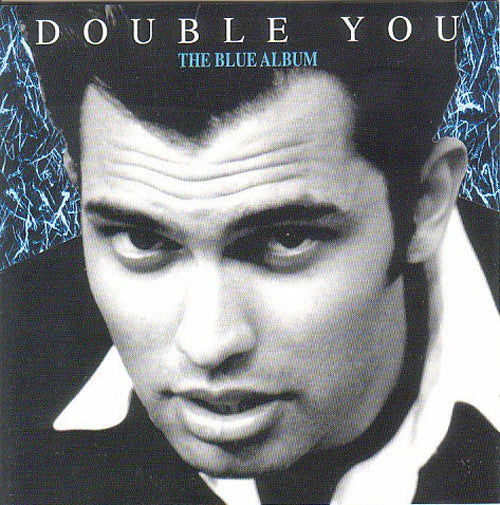 Double You ‎– The Blue Album