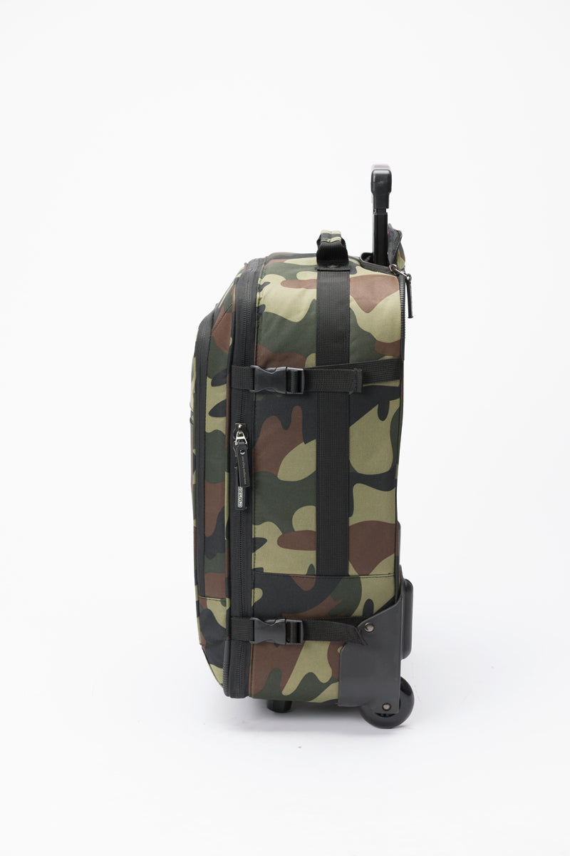 Magma Digi Carry-On Trolley Mochila con ruedas