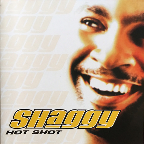 Shaggy ‎– Hot Shot