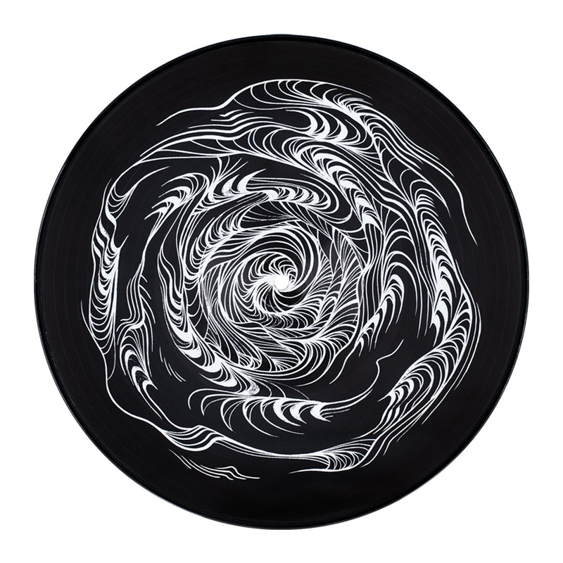 "Vinilo Serato David Ellis ""Sidewinter"" Picture Disc Vinilo de Tono"