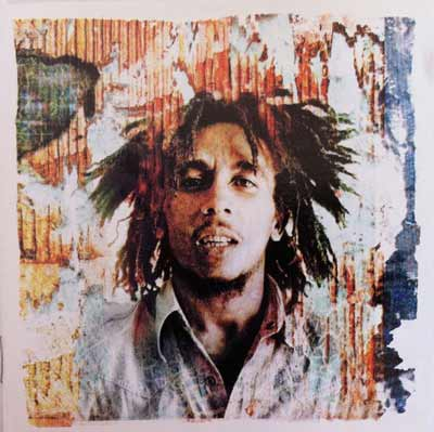 Bob Marley & The Wailers ‎– One Love: The Very Best Of Bob Marley & The Wailers (CD Compilacion) usado (VG+) maleta 2