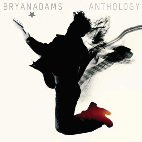 Bryan Adams ‎– Anthology (2X CD Compilado) usado (VG+) box 11