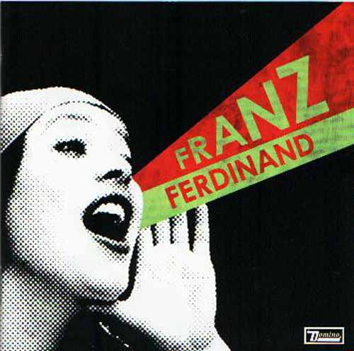 Franz Ferdinand ‎– You Could Have It So Much Better (CD Album Nuevo) box 11