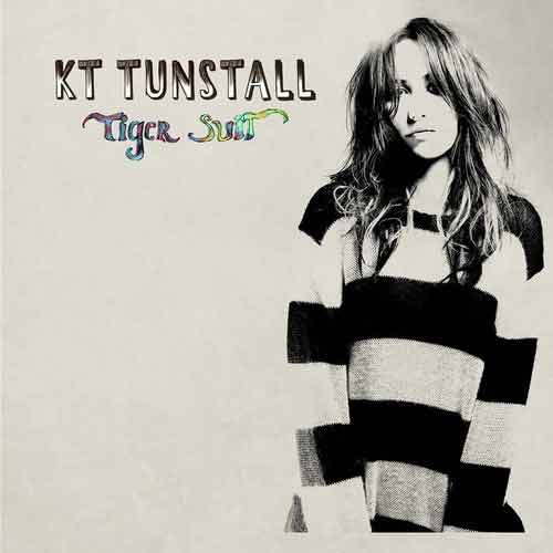 KT Tunstall ‎– Tiger Suit (CD Album Nuevo) box 8