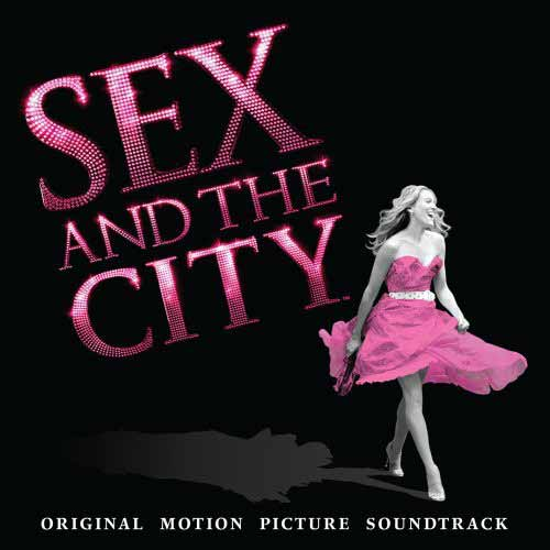 Sex And The City (Original Motion Picture Soundtrack) (CD Compilado Nuevo) box 7