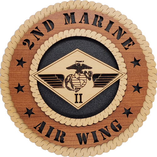 U.S. MARINES CORPS 2ND MARINE AIR WING