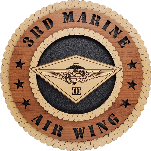 U.S. MARINES CORPS 3RD MARINE AIR WING