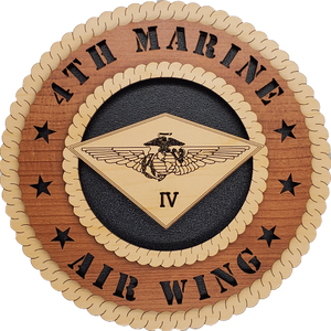 U.S. MARINES CORPS 4TH MARINE AIR WING