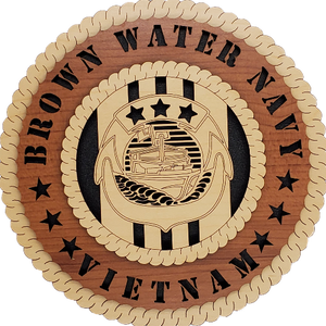 BROWN WATER NAVY VIETNAM