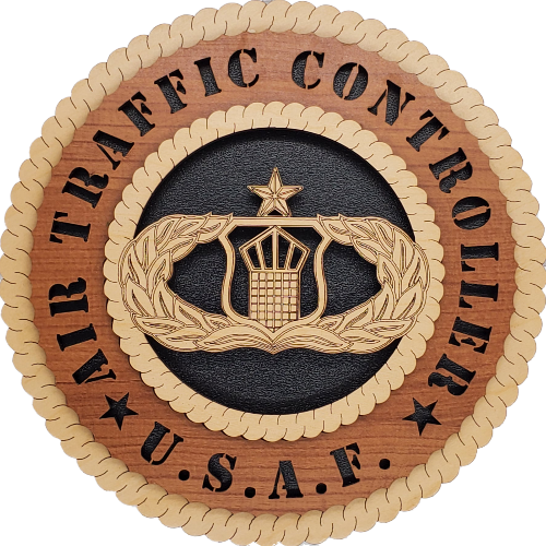 U.S. AIR FORCE AIR TRAFFIC CONTROLLER L7