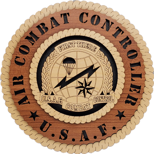 U.S. AIR FORCE COMBAT CONTROLLER TEAM (CCT)