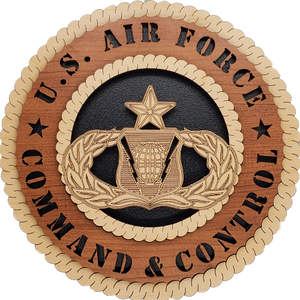 U.S. AIR FORCE COMMAND & CONTROL L7