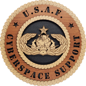 U.S. AIR FORCE CYBERSPACE SUPPORT L7