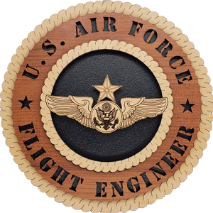 U.S. AIR FORCE FLIGHT ENGINE L7