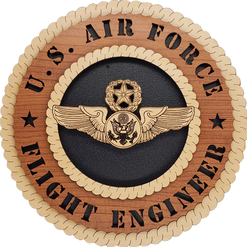 U.S. AIR FORCE FLIGHT ENGINE L9