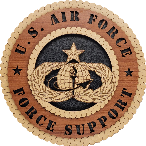 U.S. AIR FORCE FORCE SUPPORT L7