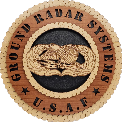 U.S. AIR FORCE GROUND RADAR SYSTEMS L5