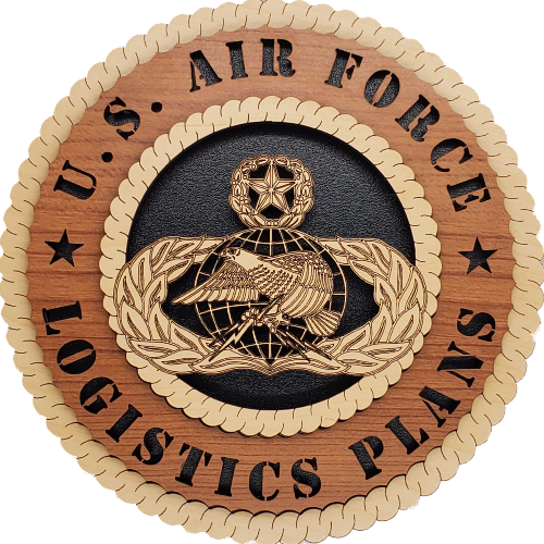 U.S. AIR FORCE LOGISTICS PLANS L9