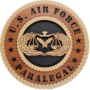 U.S. AIR FORCE PARALEGAL L5